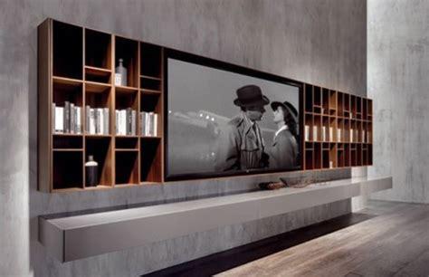 moderne tv wandpaneel designs und modelle freshouse