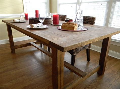 Farm Dining Room Table   Marceladick.com
