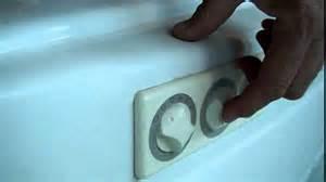bathtub jet switch not functioninig avi
