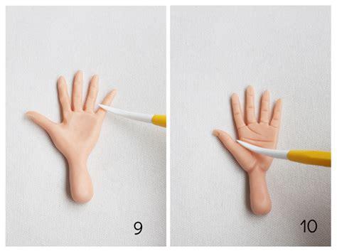 modelar en fondant mano de hulk c 243 mo modelar una mano en fondant y pasta de goma
