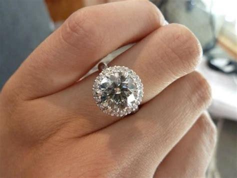 show me your 2 carat rings wedding 215 carat