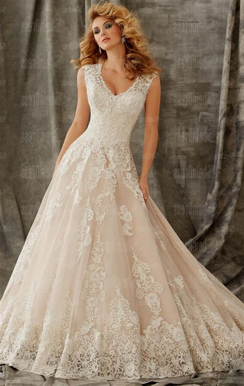 Lace Dress Wedding by Vintage Lace Wedding Dress Naf Dresses