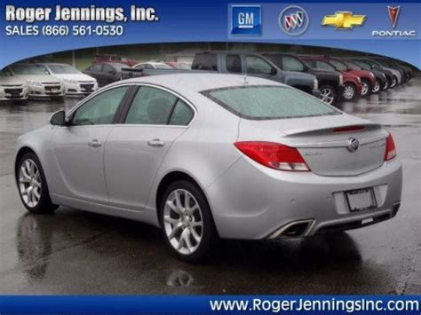 used buick regal gs find used 2013 buick regal gs in 1617 vandalia rd