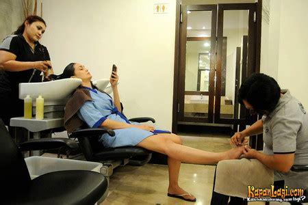 Setrika Wajah Di Salon Bandung mari kita tengok wajah ketika berada di salon 9