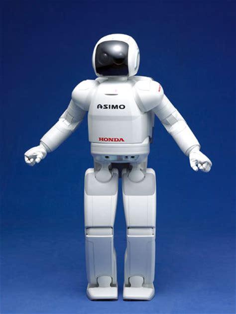 Honda Robots How Asimo Works Howstuffworks