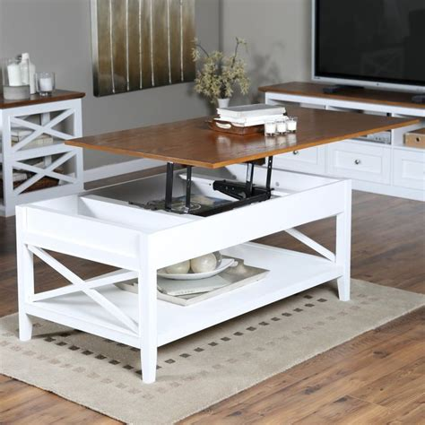 White Lift Top Coffee Table Belham Living Hton Storage And Lift Top Coffee Table Tops Products And Coffee Tables