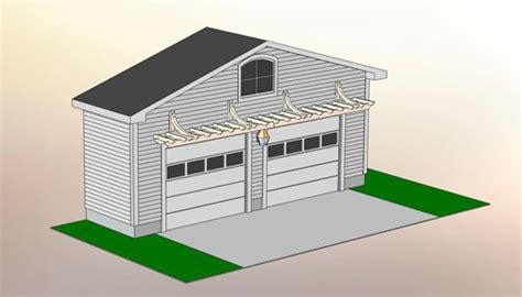Garage Sale Finder Arbor Nenny Pergola Garage Door Plans