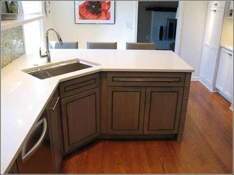 kitchen sink cabinet plans kitchen corner sink base cabinet home design ideas