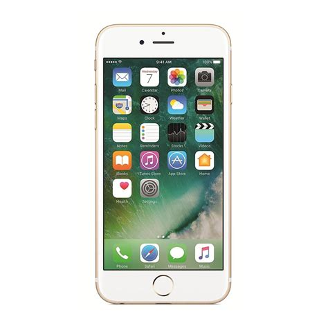 apple iphone 6 apple iphone 6 32gb gold fone4 best shopping deals in