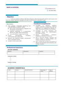 make resume easy to read npr resume type font resume