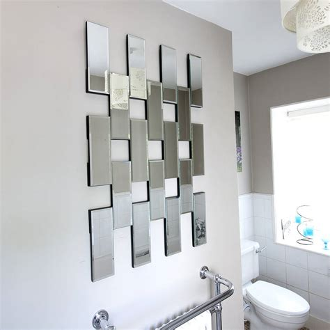 bathroom mirror tiles for wall maze tile mirror by decorative mirrors online