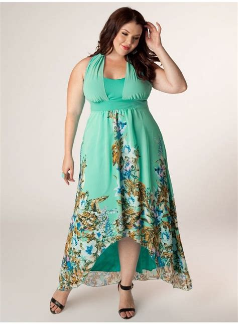 Maxi Size Menyusui Bhm 67 piniful plus size maxi dresses 11 plussizefashion plus size curvy