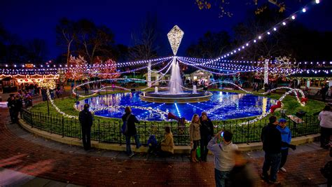 montgomery zoo lights awe inspiring lights