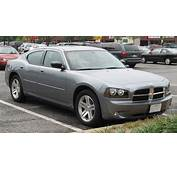 Dodge Charger LX – Wikipedia