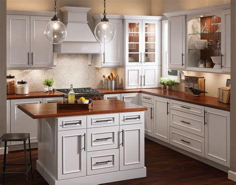 Kitchen Furniture List by How To Pick Kraftmaid Kitchen Cabinets Home And Cabinet