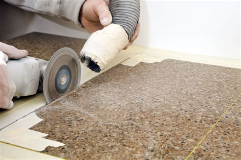 How To Cut Quartz Countertop by Countertop Modifications By Fixit Countertops In Md And Dc