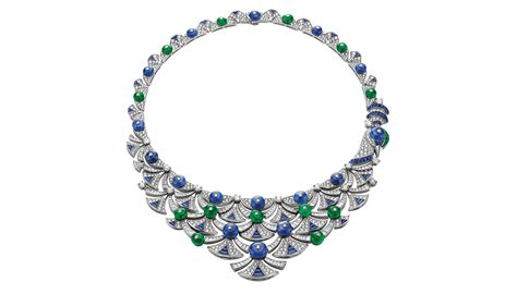 Fab Site Bulgaricom by Bulgari S High Jewellery Collection Represent The