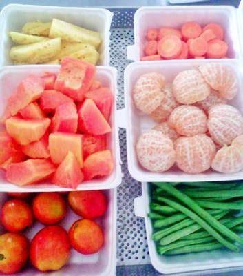 Tah Buah Dan Sayur L chica mayonnaise faktor yang mempengaruhi daya simpan buah dan sayur