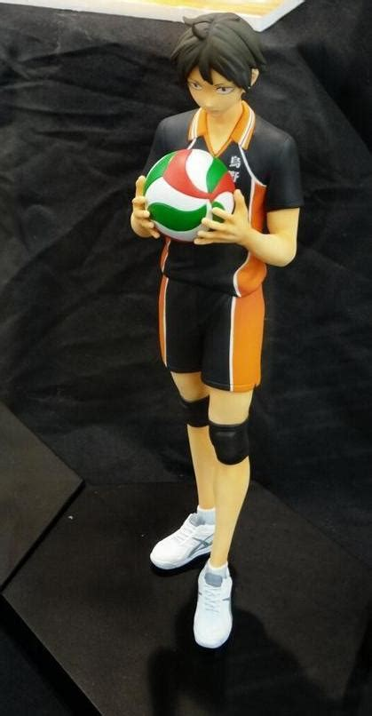 Dxf Yamaguchi Tadashi Haikyuu haikyuu dxf figure vol 5 yamaguchi tadashi my anime shelf