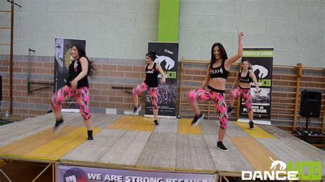 despacito zumba remix despacito remix zumba fitness 174 dance mob watch on
