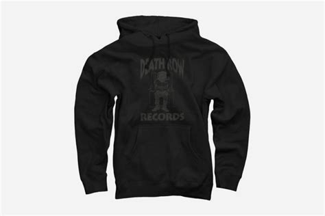Row Records Jacket Row Records Launches Limited Edition Merch Ballerstatus