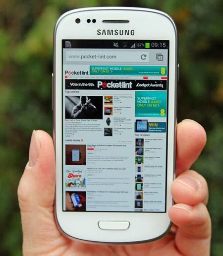 galaxy s3 features samsung galaxy s3 mini features techstic
