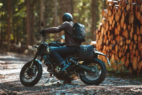 Motorradmarkt Uk by Retro Gep 228 Ckserie Sw Motech 2016 Motorrad Fotos