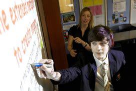st thomas  becket catholic secondary school tes jobs