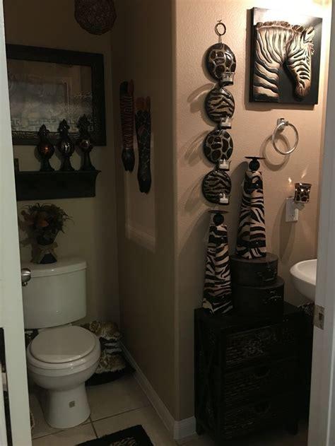 home decor bathroom pin by elva napoles on safari bathroom safari home decor