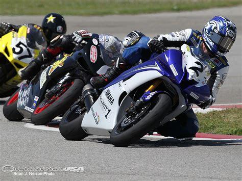E Motorrad Rennen by Sports Bike Bike Race