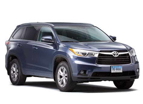 toyota big cars best cars for drivers senior drivers consumer