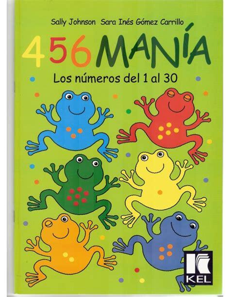 pdf libro juan y tolola numeros descargar 456 mania
