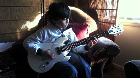sultans of swing cifra 9 year old kid plays sultans of swing guitar solo by