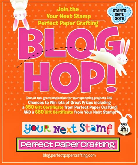 paper crafting blogs your next st and paper crafting hop