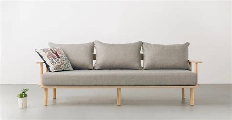 flatpack sofa furniture disruptors 5 fast and easy flatpack sofas
