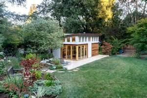 Backyard Studio Ideas Backyard Studio Eco House Ideas