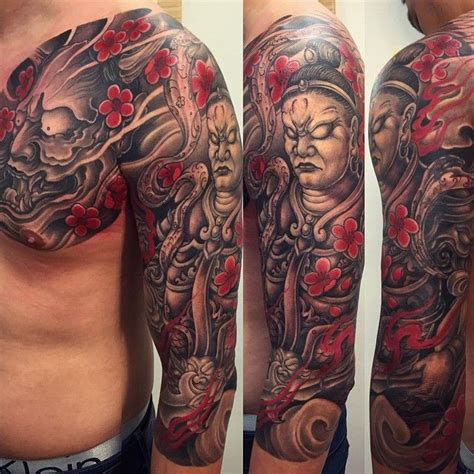 tattoo cover up japan cover up sleeve and posts on pinterest