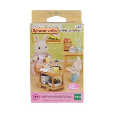 Hadiah Mainan Anak Shop Market Supermarket Play Set Pink Chair 66 jual mainan sylvanian families harga termurah blibli