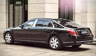 Mercedes Maybach 2017 Mercedes Maybach Release Date Price Specs Changes