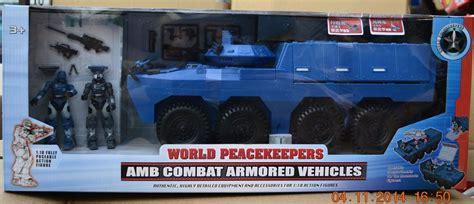 Power Team World Peacekeeper Odium news new power team elite world peacekeepers the