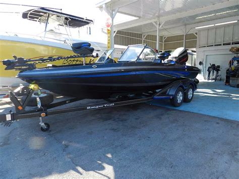 new fish and ski boats for sale 2016 new ranger 212ls reata ski and fish boat for sale