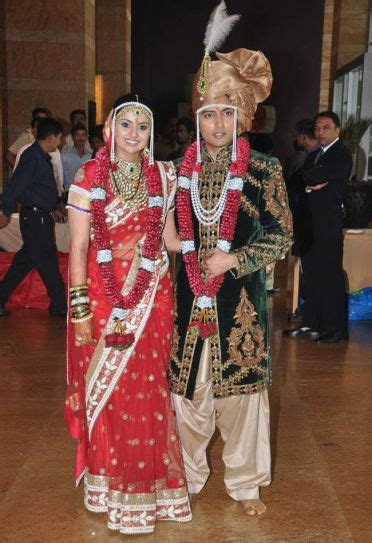 pics on honey singh n his wife wedding pics of riteish s brother indiatoday