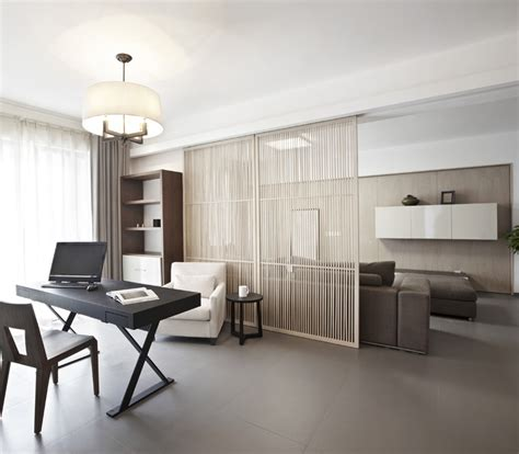 buro woonkamer tips voor een home office in de woonkamer
