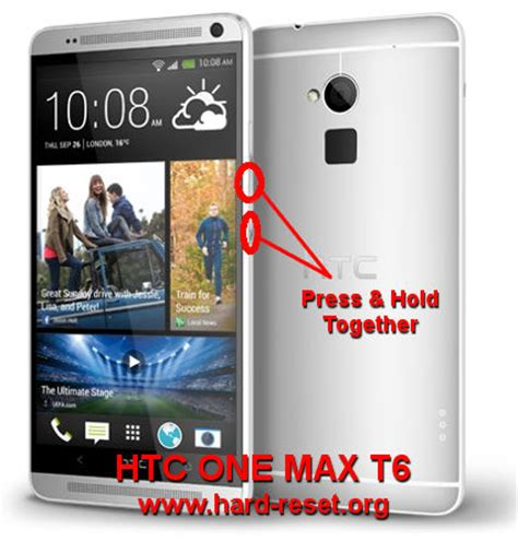 format factory htc one how to easily master format htc one max t6 with safety