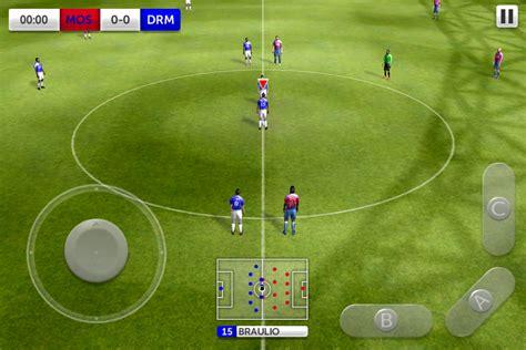 dram league excess gaming dream league soccer review