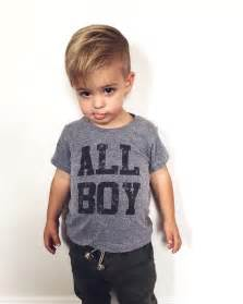 toddler boy haircuts the 25 best ideas about toddler boy hair on pinterest