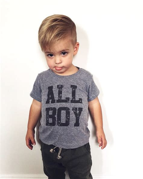 stylish toddler boy haircuts 25 best ideas about baby boy hair on pinterest baby boy