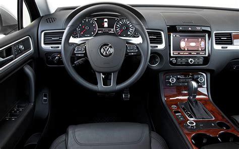 volkswagen inside volkswagen touareg interior image 196