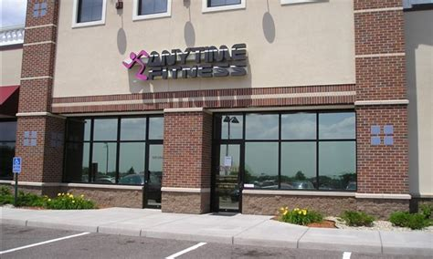 Ruby Tuesday Cottage Grove Mn by Anytime Fitness In Cottage Grove Mn 651 769 1311