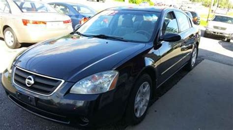 bench ca 45102 bench ca 45102 2003 nissan altima for sale in ohio